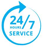 service & maintenance of commercial doors