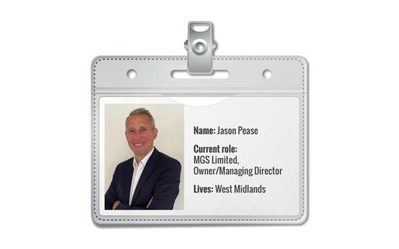 Jason Pease