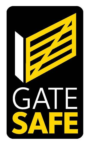 Gate Safe logo