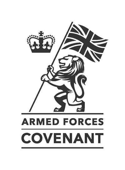 Armed Forces Covenant Pledge