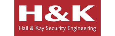 Hall and Kay logo
