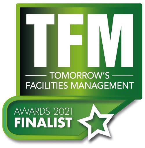TFM Awards finalist 2021